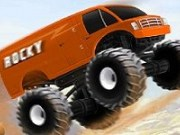 Rocky masina Monster Tuck