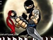 Ninja Killer in Tinutul Ninja