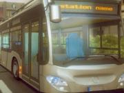 Town Bus Drive