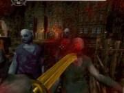 Zombi vs Berserk 2