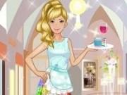 Barbie chelnerita