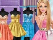 Barbie Zi de shopping