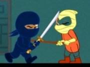 Ninja Red Ranger
