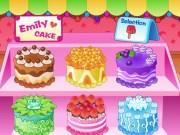 Bucatar patiser Emily