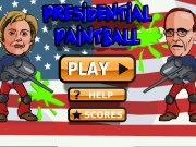 Paintball cu Presedintii din America