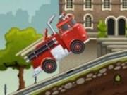 Rush cu Masina Pompierilor