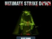 Ultimate Strike Down