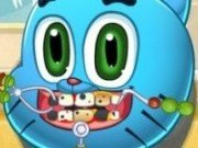 Gumball vizita la dentist