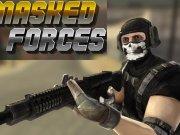Masked Forces: forțele mascate