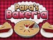 Papa Louie prajituri Bakeria