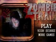 Trenul Zombie