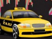 Parcheaza taxiurile din New York