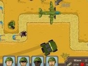 Tower Defence Mexican Zombi