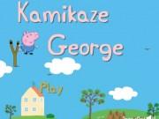Peppa Pig si George: Prastia