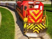 Simulator de Condus Trenul 3D