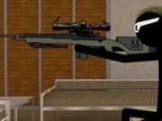 Arme Elite Sniper