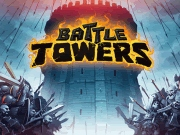 Battle Towers: Strategy