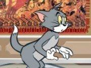 Aventura cu Tom si Jerry in muzeu