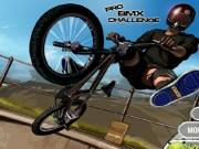 Provocare PRO BMX