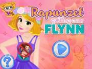 Rapunzel Despartire de Flynn