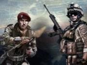 Aparare Nationala cu Soldati
