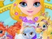 Baby Barbie Salonul animalelor de companie 2