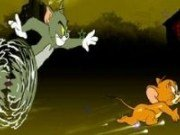Tom si Jerry Stele ascunse