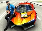 Mega Ramp Car Jump 3D