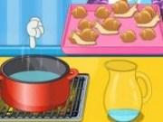 Reteta delicioasa de melci