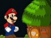 Mario in mina