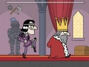 MURDER Incearca sa devi rege