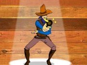 Impuscaturi in Vestul salbatic Cowboy