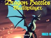 Simulator multiplayer cu Dragoni
