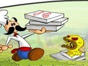 Papa Louie Pizza Atac