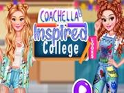 Moda inspirată de Coachella