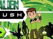 Ben 10: Alien Rush