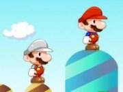 Aventura cu Mario in oglinda