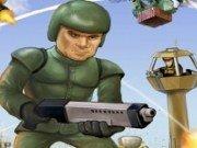 Soldatul NeoCon TD