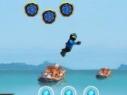 Lego Ninjago Zborul Ninja
