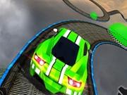 Curse imposibile de masini 3D