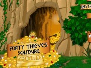 Carti Solitaire mina Gold