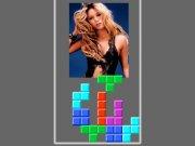 Shakira Tetris