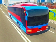 Simulator de Autobuz 3D Ultimate City Coach Bus