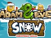 Adam și Eva: Iarna