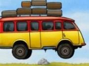 Transport de bagaje cu microbuzul