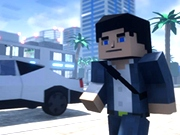 Minecraft Pixel Stories 1: Young Blood