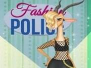 Politista Judy din Zootopia