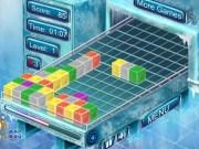Tetris Cuburi de gheata
