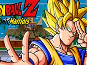 Dragon Ball Z: Eroii Supersonic Goku, Vegeta, Cell, Freeza și Buu